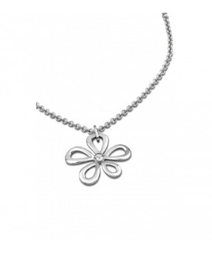 COLLAR MUJER LOTUS STYLE FLOR - LS1535-1/1